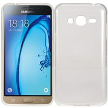 SAMSUNG Silicone Soft Jelly Case Back Cover For Galaxy J3